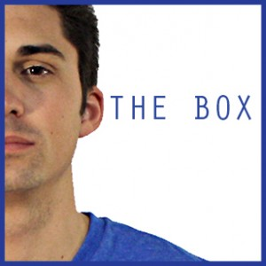 THE BOX ICON