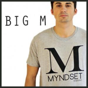 big m ICON