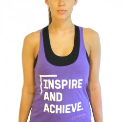 Inspire and Achieve Front